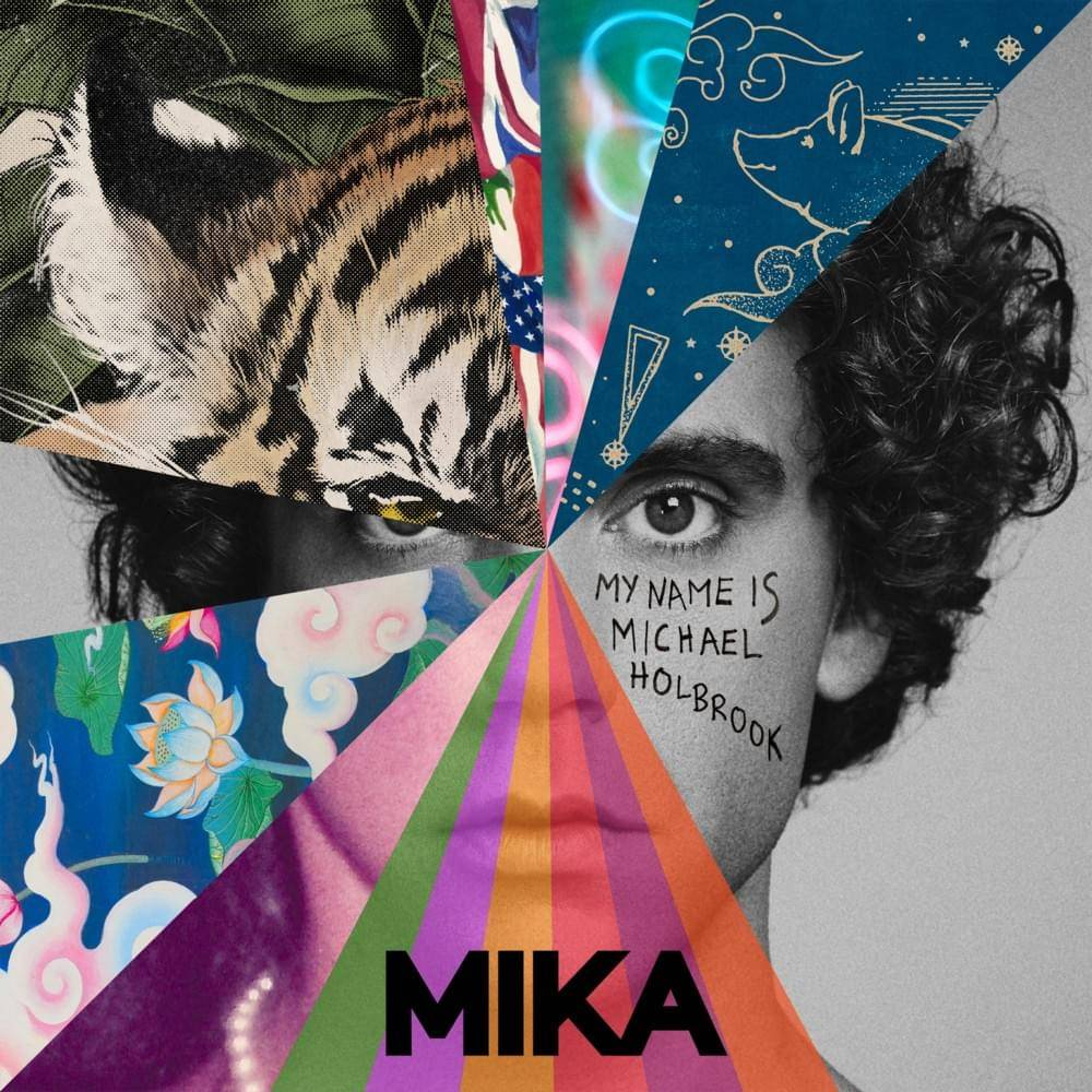 Mika daterend Adele